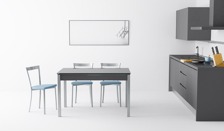 Mesas y Sillas Cancio - Carpintería SICA