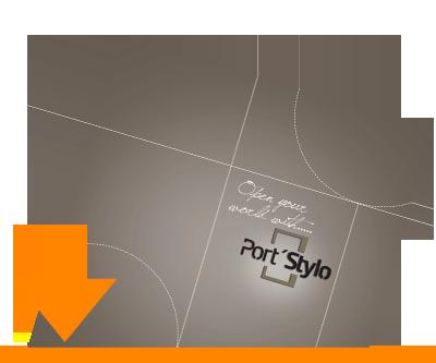 Catalogo Puertas PortStylo