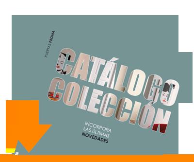 Catalogo Puertas Proma