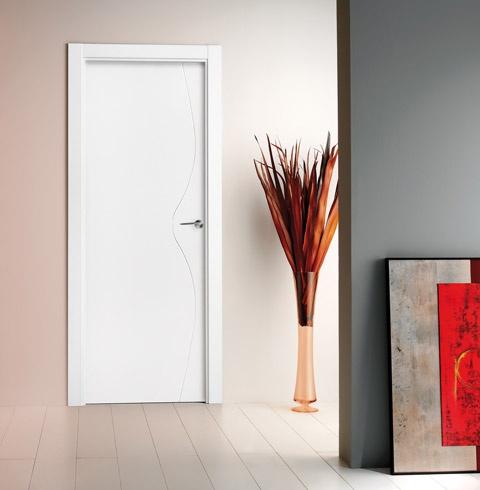Puertas Interior - Lorca Carpintería SICA