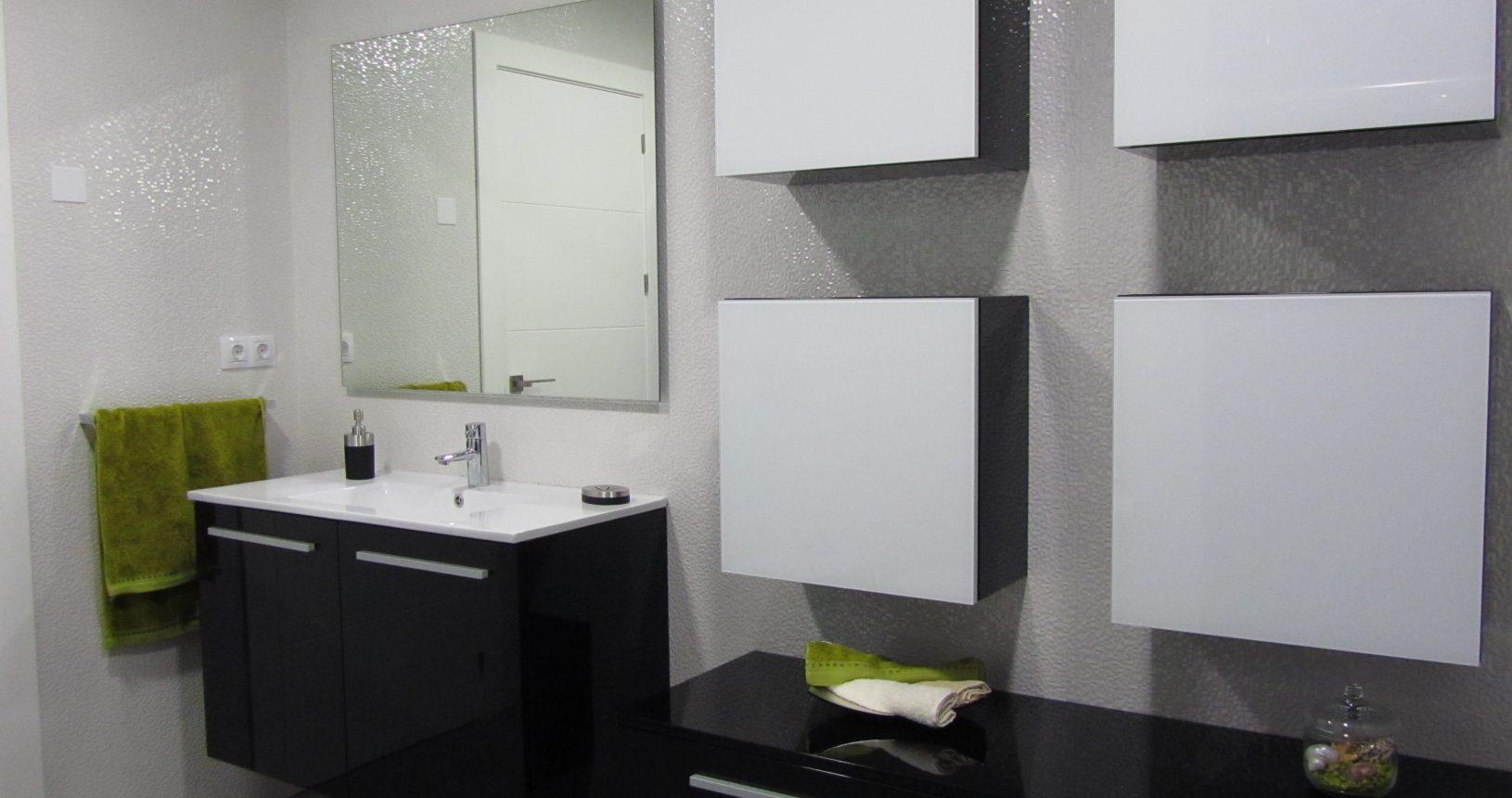 Muebles de Baño a Medida - Carpintería SICA