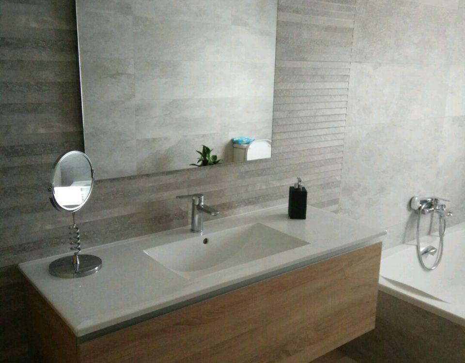 Mueble de Baño en Lorca