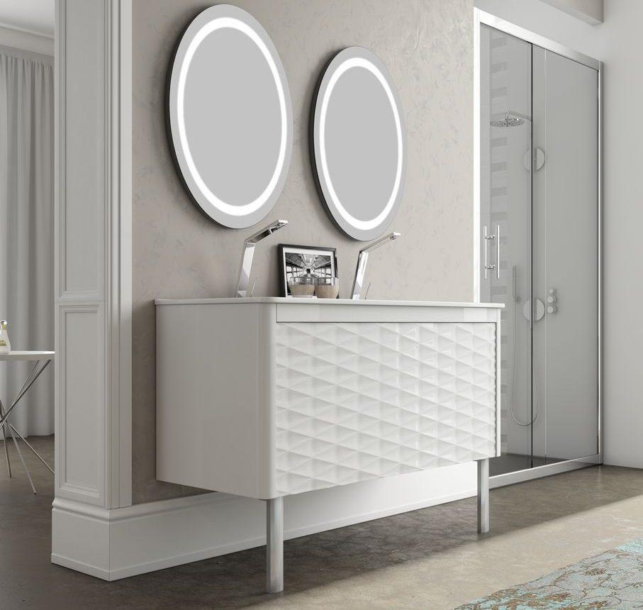 Muebles de Baño Ordoñez - Lorca Carpintería SICA