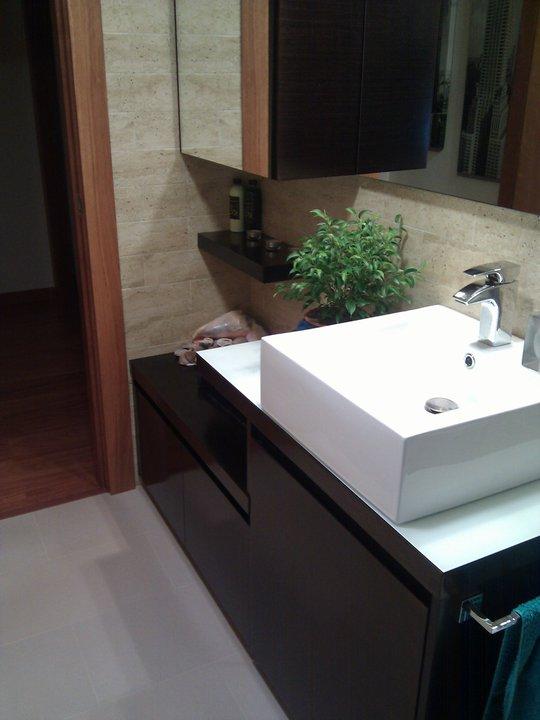 Muebles de Baño SICA